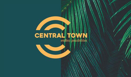 Central Town Zirakpur