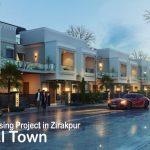Dream Home. Dream Town – Central Town, Zirakpur